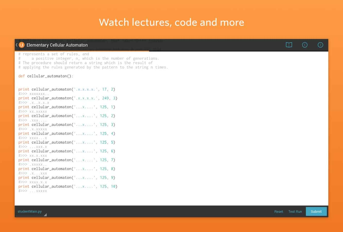 Udacity Google I/O 2014 announcements — Class Central