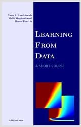 Learning from Data Book