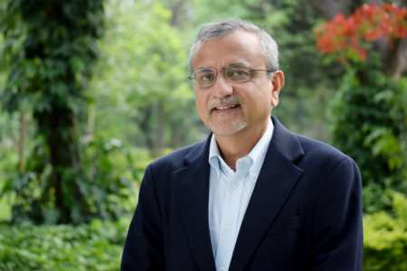 Dr. Sushil Vachani, Director, IIM Bangalore