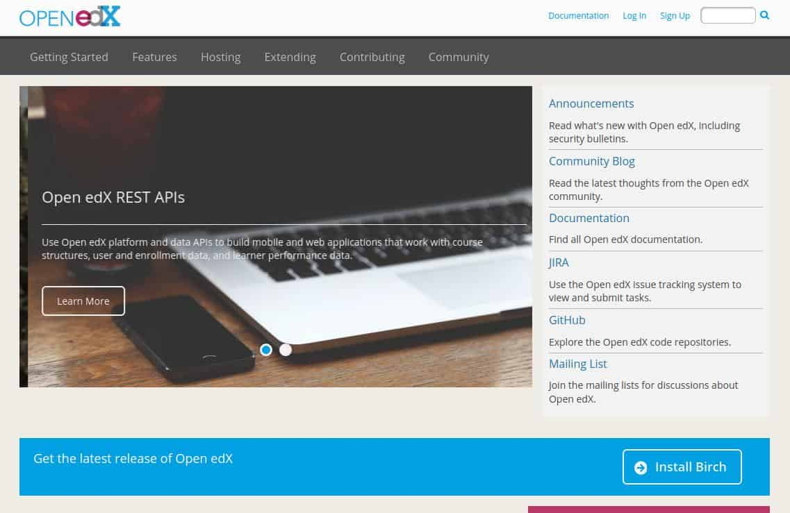 What's Open edX? — Class Central