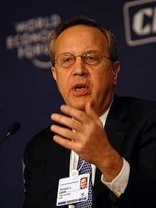 220px-Richard_Levin_at_the_India_Economic_Summit_2008