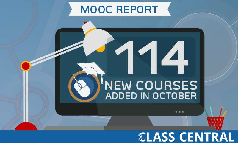 new-courses-october-2015