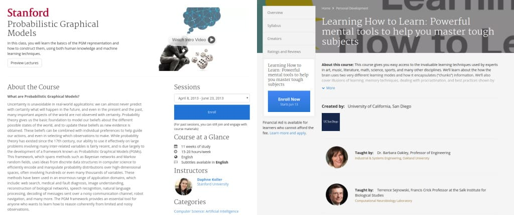 Coursera is Removing Hundreds of Courses  Here is a Guide To