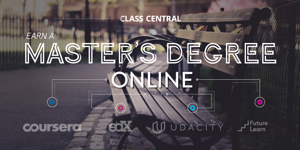 35+ Legit Master's Degrees You Can Now Earn Completely
