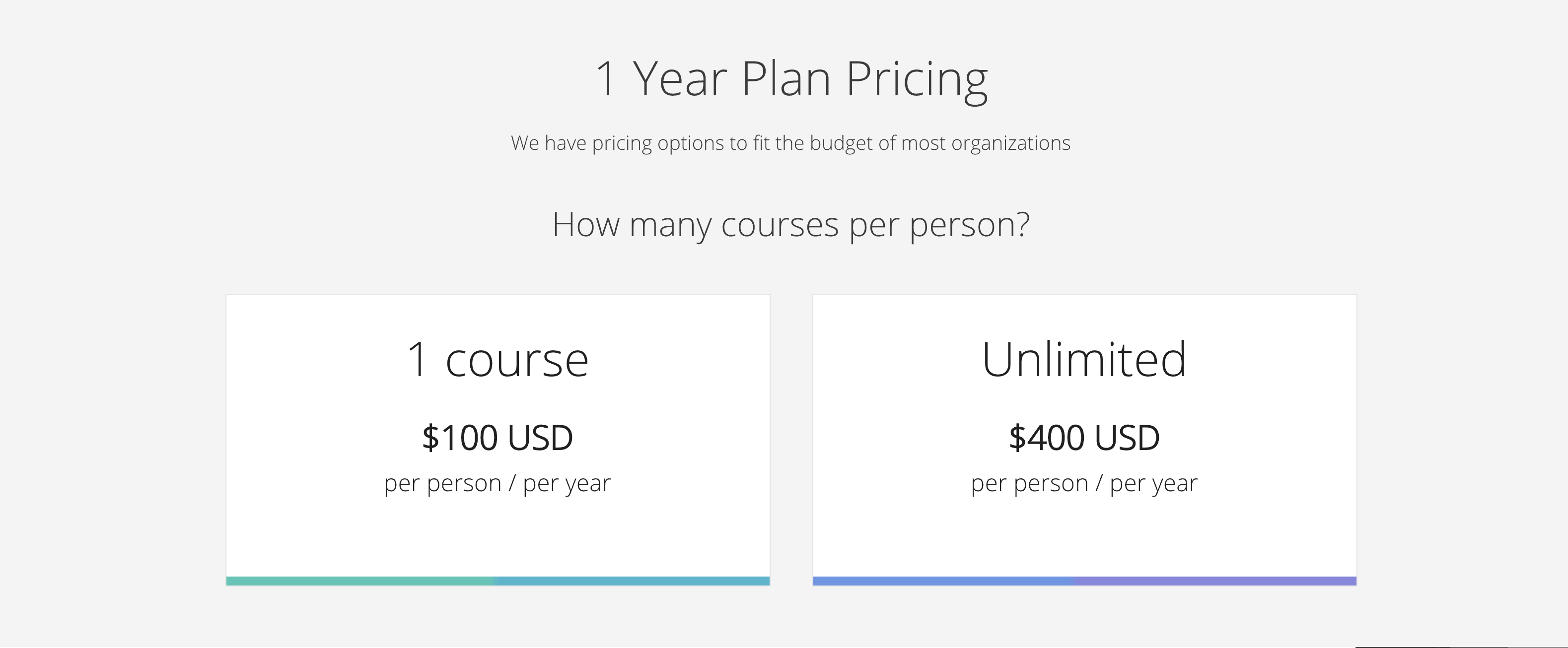 Coursera Experiments With A Single Subscription Price for
