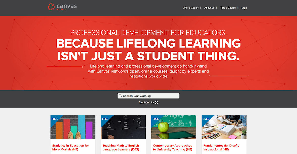 Massive List of MOOC Providers Around The World — Class Central