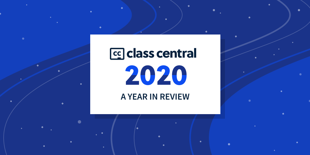 Class Central Year in Review