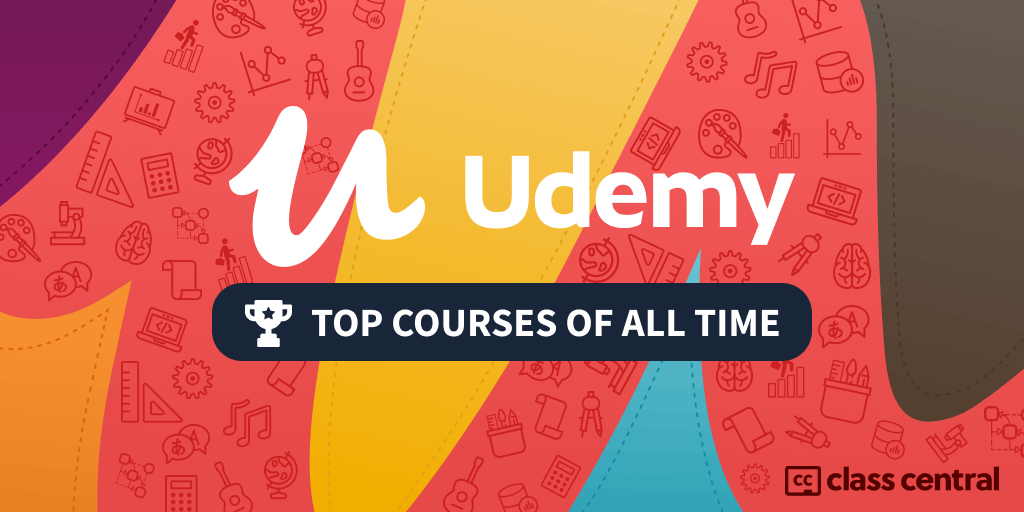 Udemy Top Courses