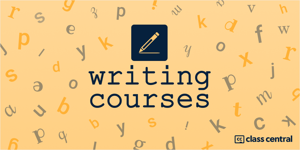 Writing Courses