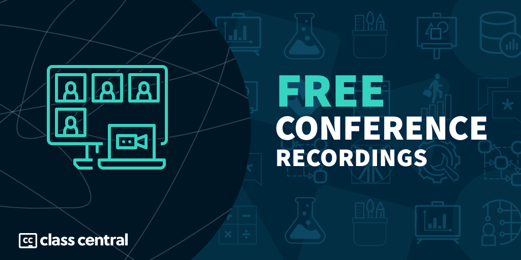 Free Conference Recordings