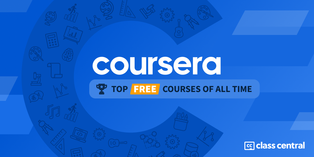 Top Free Courses of All Time
